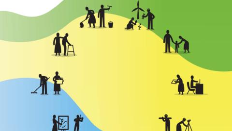 2015 İnsani Gelişme Raporu