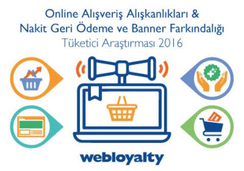 Webloyalty – 2017 Araştırma Raporu