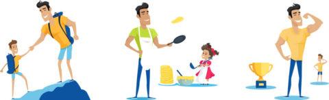 XSIGHTS – Türkiye'deki Babalık Tipleri Araştırması'ndan Çarpıcı Sonuçlar