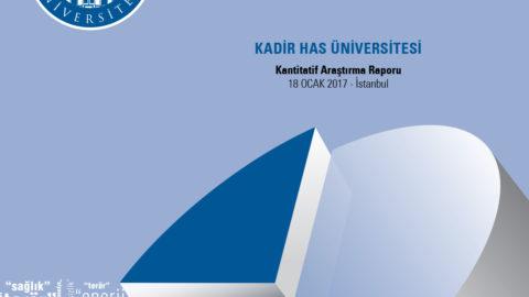 Khas – Türkiye Sosyal-Siyasal Eğilimler Araştırması 2016 Sonuçları