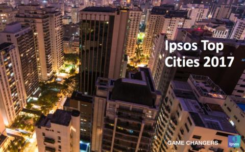 Ipsos – Dünyanın En Favori Şehirleri Hangileri?