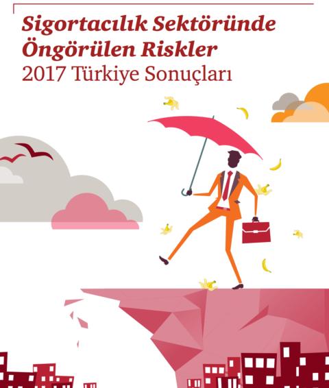PwC – Sigortacılıkta Öngörülen Riskler 2017