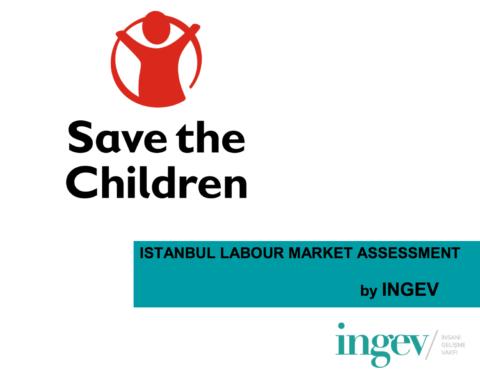 INGEV – İstanbul İşgücü Piyasası Araştırmasının Sonuçları