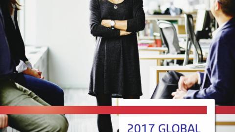 Sodexo – 2017  İşyeri Trendleri Raporu