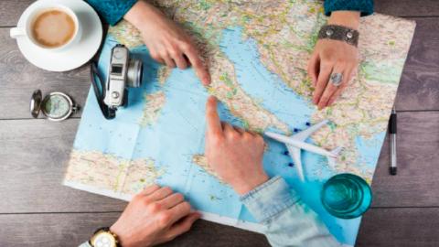 BrandTalks – Tatil Planlamanın Dijital Çağı