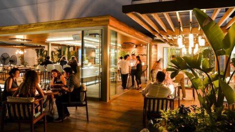 ETÜDER – Lokanta ve oteller fiyat artışında başı çekti!