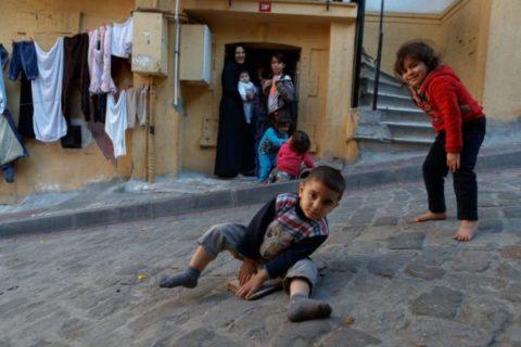 Halep İstanbul Hattı: Göçmenler, Mülteciler ve Sosyo-Kültürel Ağlar