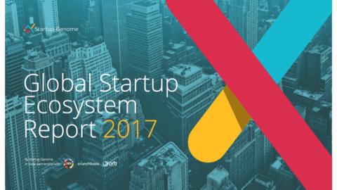 Dünyanın Önde Gelen 20 Küresel Startup Ekosistemleri