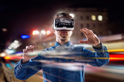 Ipsos – Günümüzde sanal gerçeklik teknolojileri