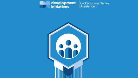GHA – 2017 Küresel İnsani Yardım Raporu