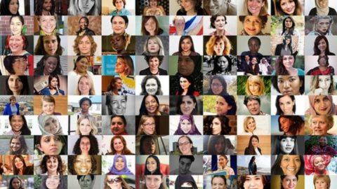 İstatistiklerle Kadın, 2016