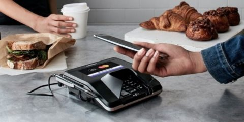 """Mastercard – """"Dijital Ödemeler Araştırması"""""""