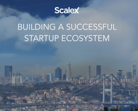 ScaleX – Building a Successful Startup Ecosystem