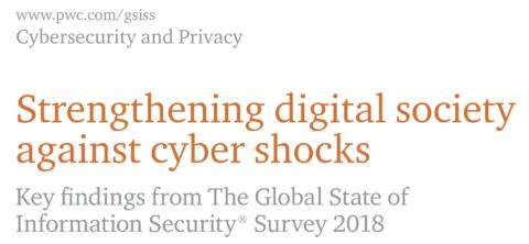 PwC – Küresel Bilgi Güvenliği Araştırması® 2018