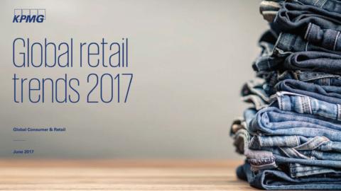 KPMG – Küresel Perakende Trendleri 2017