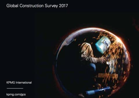 KPMG – Küresel İnşaat Araştırması 2017