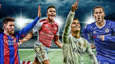 Deloitte – Futbol Para Ligi Raporu