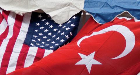 Türk halkının ABD ve Rusya'ya yönelik tutumu