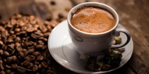 Hızlı tüketimde şampiyon Türk kahvesi