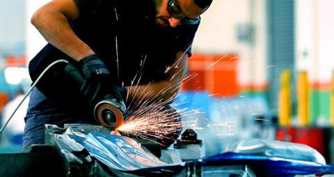 Mayıs ayında %5 civarında artması beklenen sanayi üretimi %6.4 artış gösterdi