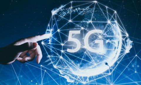 BTK'dan 5G ve dikey sektörler raporu