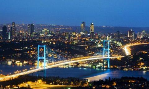 İstanbul dünya yaşam maliyeti sıralamasında 163'üncü oldu