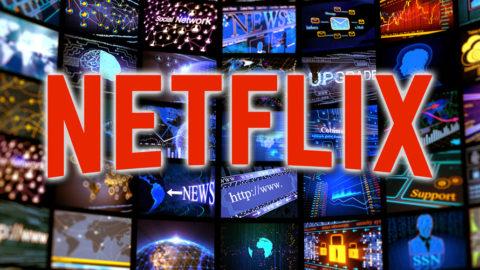 Netflix'in dünya genelindeki toplam abone sayısı 130.1 milyona ulaştı