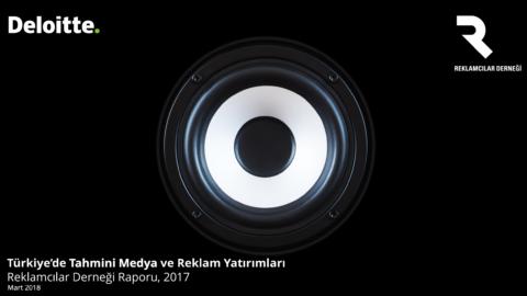 Türkiye'de Medya ve Reklam Yatırımları