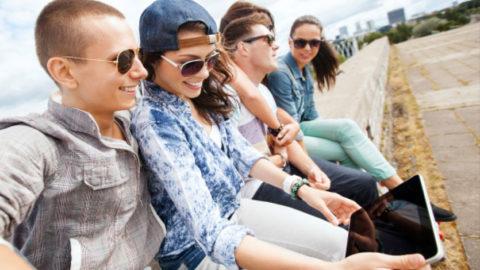 Digitalage – Gençler internette ne tüketiyor?