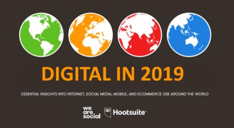 Dijilopedi – 2019 İnternet Kullanımı ve Sosyal Medya İstatistikleri