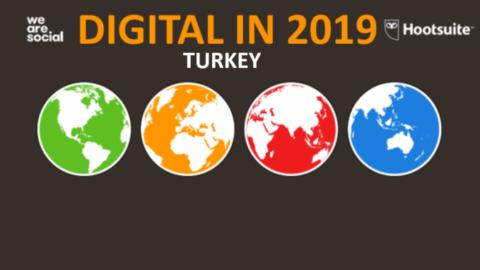 Dijilopedi – 2019 Türkiye İnternet Kullanım ve Sosyal Medya İstatistikleri