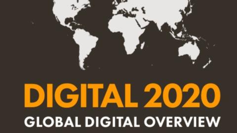Dijilopedi – 2020 Dünya İnternet, Sosyal Medya ve Mobil Kullanım İstatistikleri
