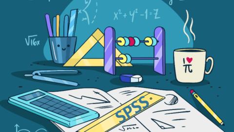 SPSS Veri Analizi: Frekans Tabloları ve Çapraz Tablo Oluşturma