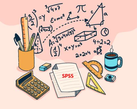 SPSS Veri Analizi – SPSS'te En Çok Kullanılan Özellikler