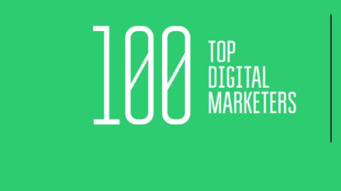 Dünyanın En İyi 5 Dijital Pazarlama Uzmanı – 2018 Brand24 Analizi